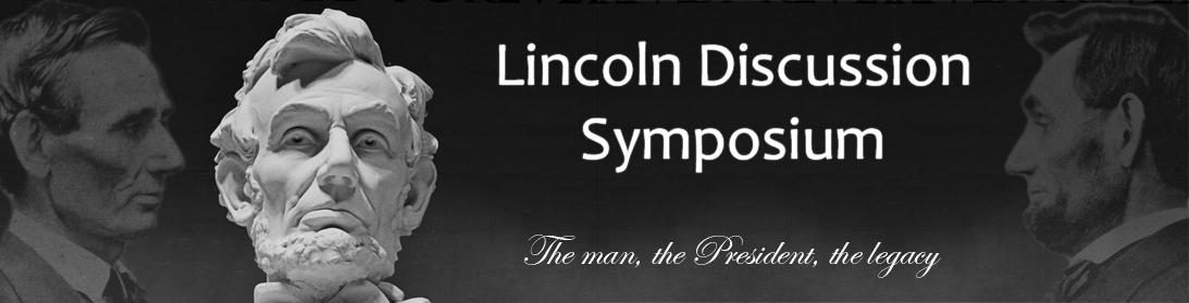 Lincoln Discussion Symposium