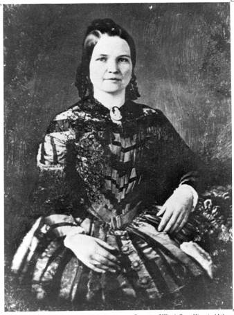 Mary Todd Lincoln's We...